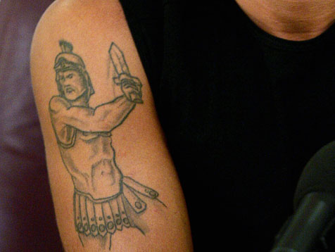 latin word tattoos. makeup Tattoo Ideas: Latin