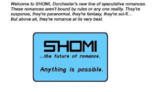 Shomi Love