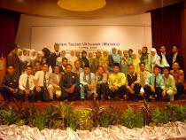 MALAM TAUTAN UKHUWAH 2009