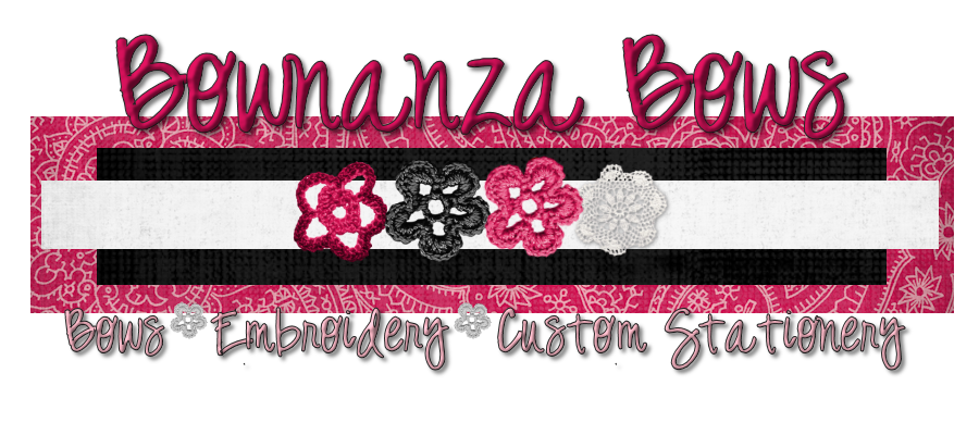Bownanza Bows