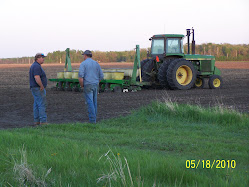 Farming in Minnesota