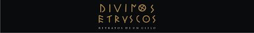 DIVINOS ETRUSCOS