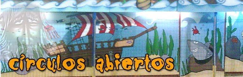Círculos Abiertos