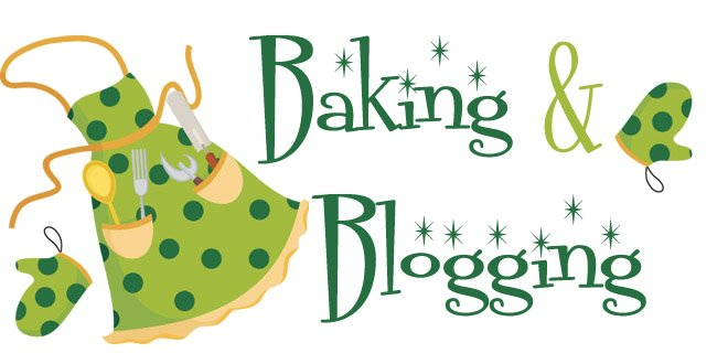 Baking & Blogging