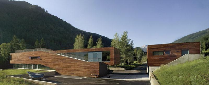 House in Aspen