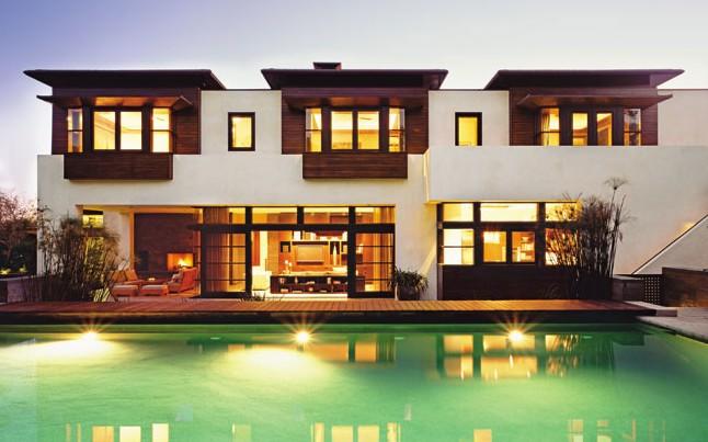 San Remo Drive Residence