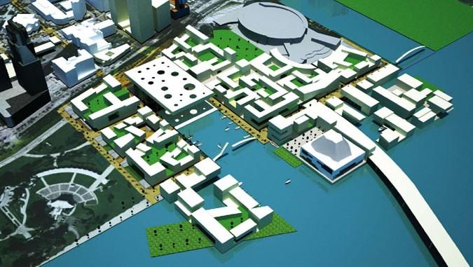 Miami Civic Centre