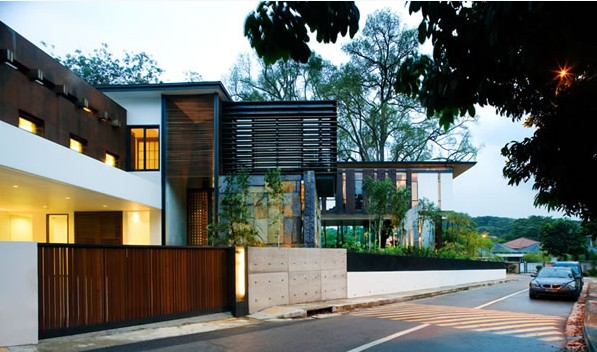 House on Cluny Hill « House of Dream