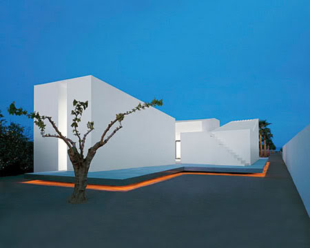 House in Alcanar, Spain