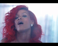 Rihanna whats my name video