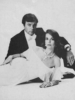 Robert Wagner Natalie Wood