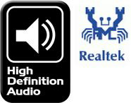 Realtek HD Audio