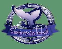 Santurtziko Baleak - Ballenas de Santurce