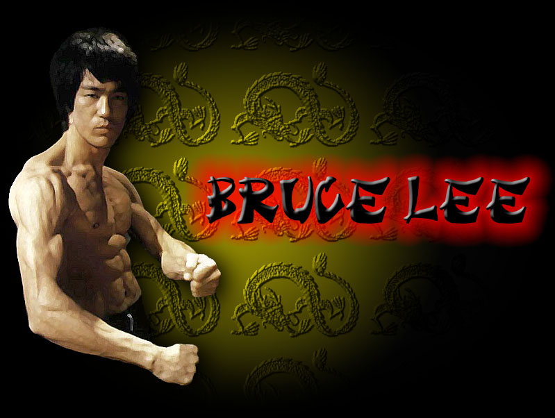 download wallpapers free. Download Bruce lee wallpapers