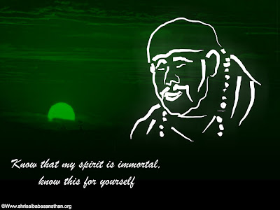 Free Shirdi Sai baba Wallpapers for Desktop Image : Sketch of sai baba