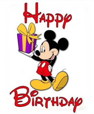 happy birthday greetings animation. Happy Birthday Wishes
