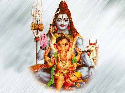 தமிழ் ஹிந்துவும் இலவச ஜோதிட கணிப்பு Lord+ganesh+with+god+shiva