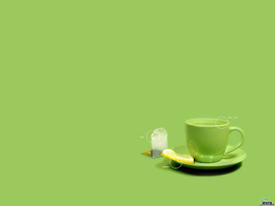 Green Desktop Wallpaper on Desktop Tea Wallpapers Desktop Wallpaper Image Green Tea Cup Green