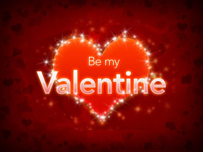 Happy Valentine day 2011 – Valentine's Day Wallpapers