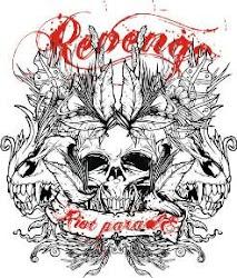 The Revenge Riot Parade