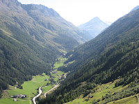 Austrian valley