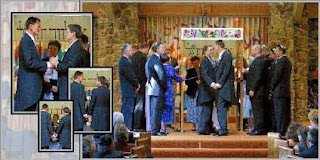 Under the Chuppah: a Gay Jewish wedding