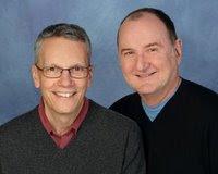 Robert Leone and Edward Decker