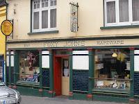 Foxy Johns Pub in Dingle Ireland