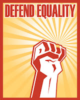 Defend Equality