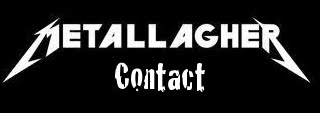 Metallagher Contact