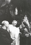 Servant of God Archbishop Sheen