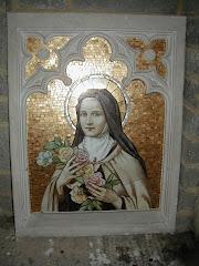 St Thérèse Memorial