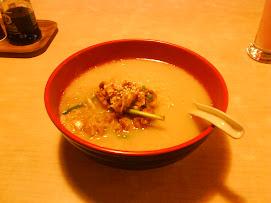 kimchi ramen~oishi~~