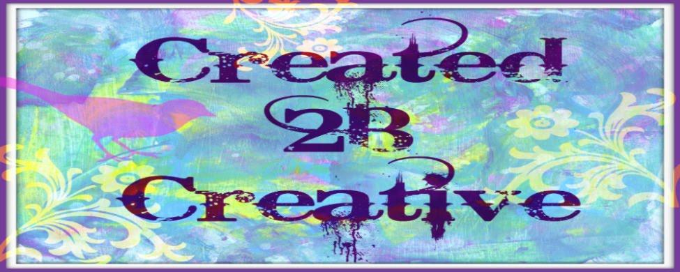 Created 2B Creative