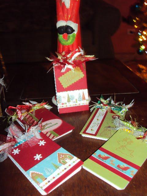 Mel detalles de navidad for Detalles de navidad