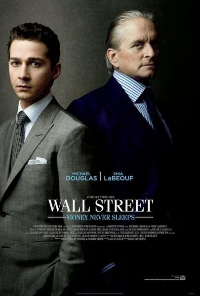 Wall Street 2: O Dinheiro Nunca Dorme – Dublado Download