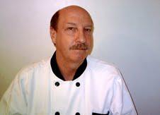 Chef Ed Schenk