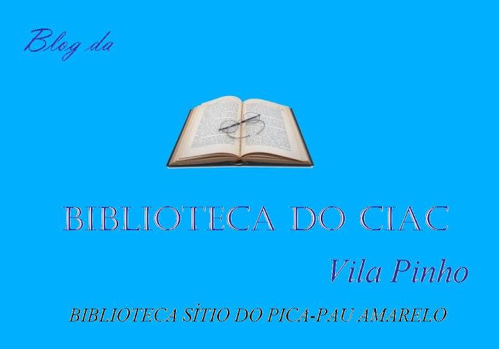 Biblioteca do CIAC