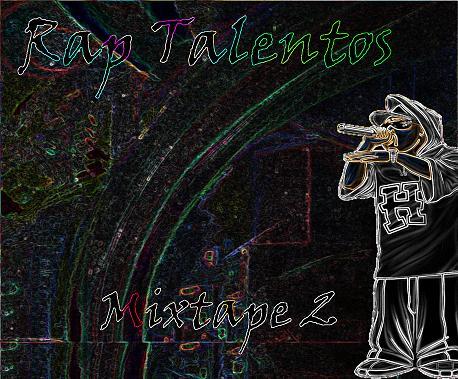 Mixtape Rap Talentos 2