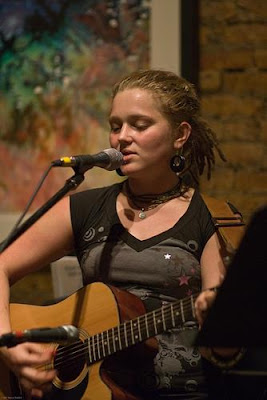 Crystal Bowersox in American Idol Audition