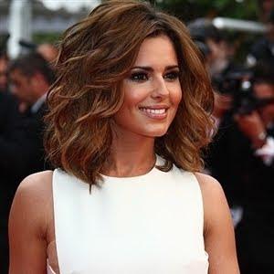 Cheryl Cole sexy eyes