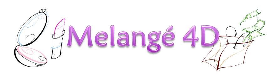 Melangé 4D