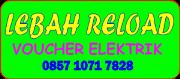 """PULSA MURAH SE-INDONESIA HANYA DI """"LEBAH_RELOAD"""""""