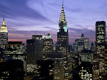 I WILL CONTINUE DREAMING OF LIVING IN NEW YORK