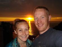 Chris and Jen