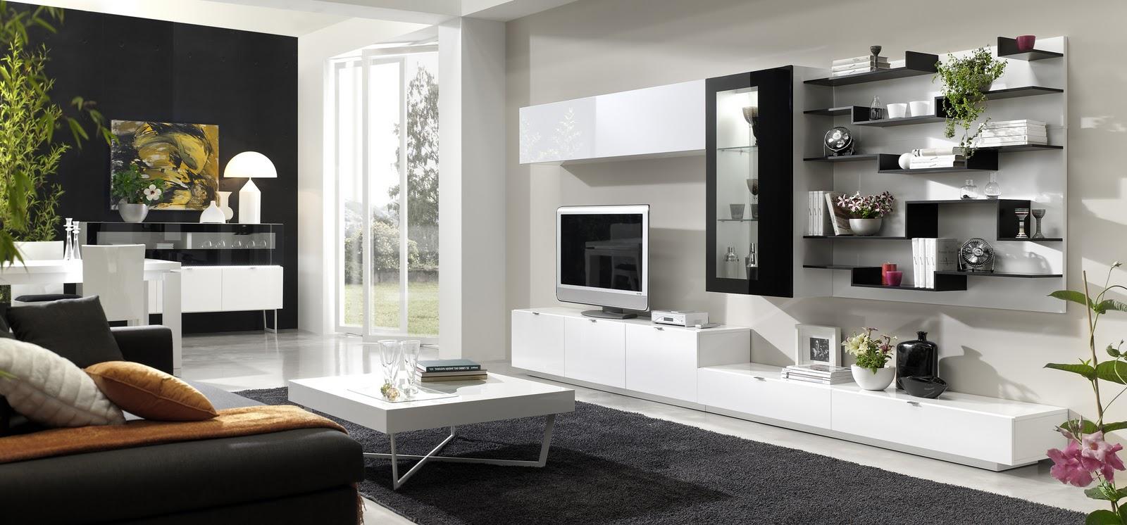 Muebles vazquez decoracion salones - Muebles decoracion salon ...