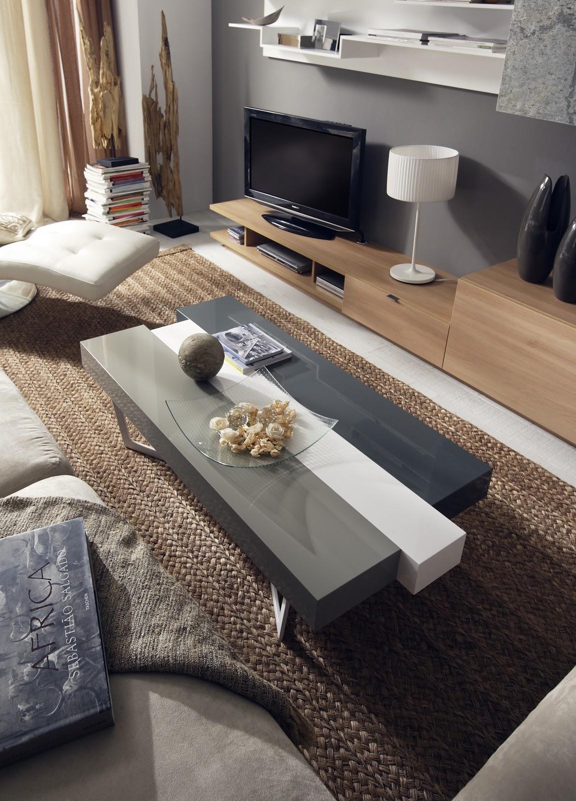 Muebles vazquez decoracion nuevas colecciones mueble moderno - Muebles rey salones ...