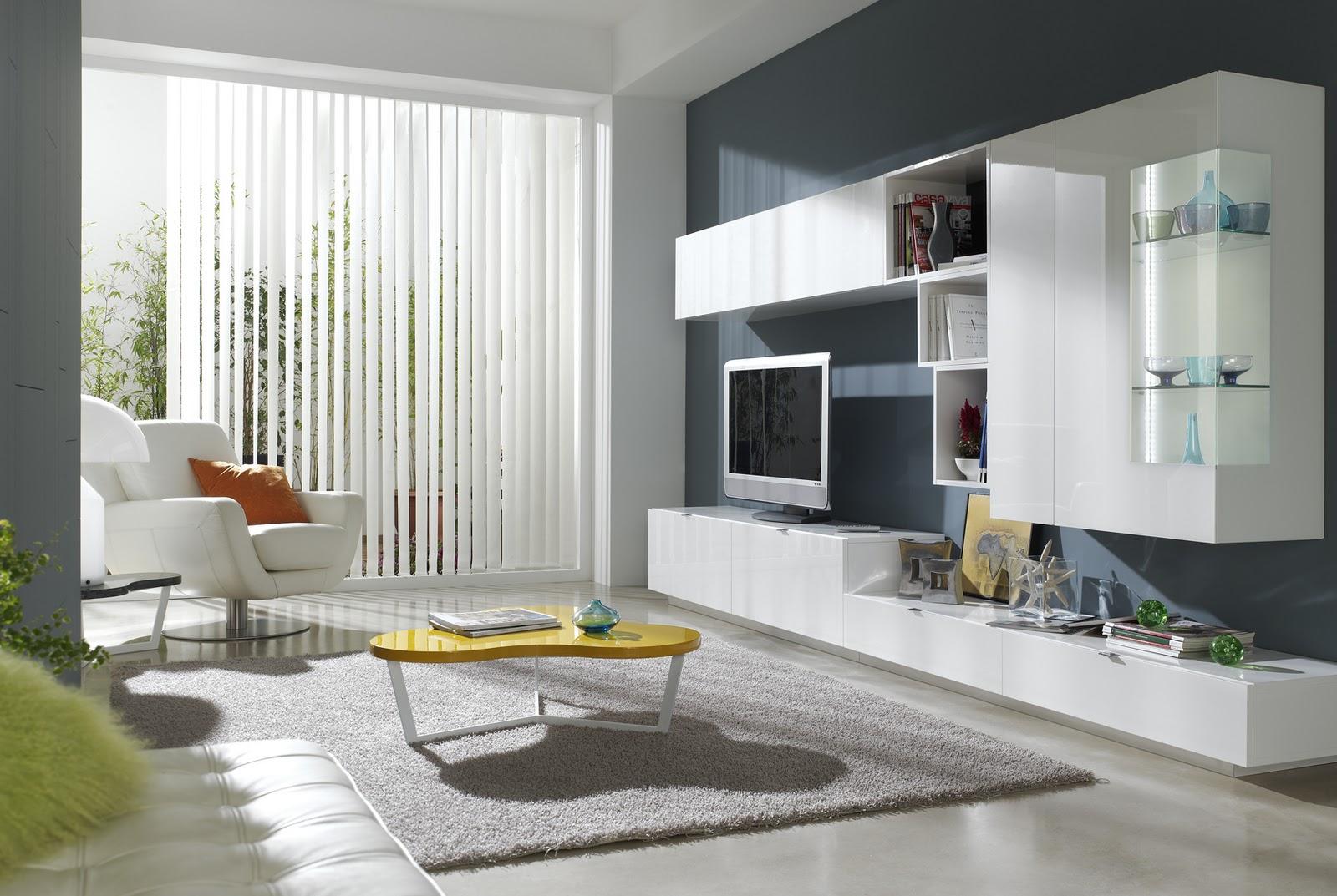 Muebles vazquez decoracion nuevas colecciones mueble moderno - Muebles modernos ...