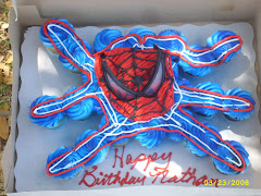 Nate Cake