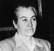Gabriela Mistral